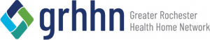 Greater Rochester Health Home Network Logo